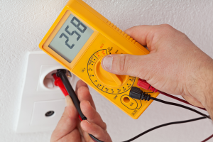 electrical contractor johnson city