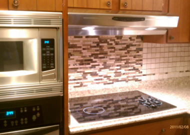 Custom Kitchen Remodeling Service