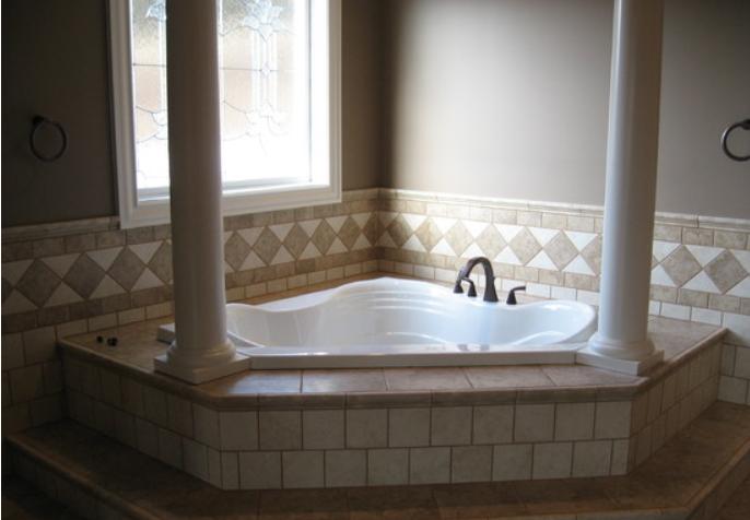 New Residential Construction Contractor In Johnson City TN - Bathroom remodel johnson city tn
