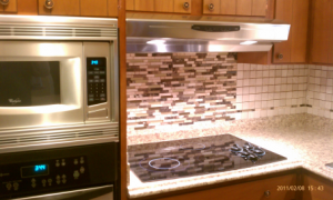 Custom Kitchen Remodeling Service