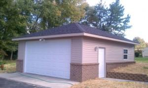 Garage Additions Johnson City TN